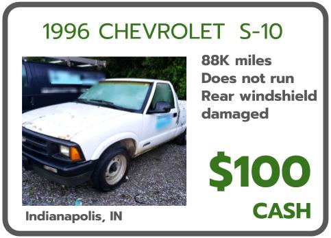 Junk My Car Near Me >> How To Junk My Car Indianapolis In You Call We Haul