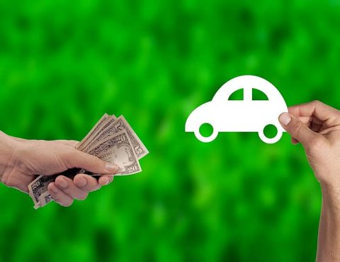Safely Sell Your Car Online
