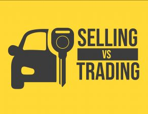 Selling or Trading your car
