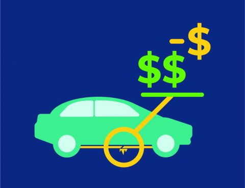How much is your car worth