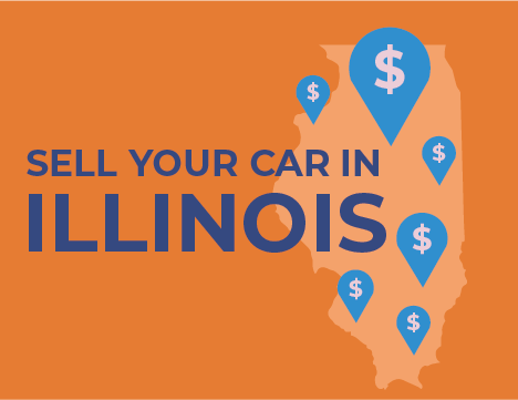 Sell Your Junk Car in Illinois